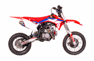 Питбайк Apollo RXF FREERIDE 17/14 140CC