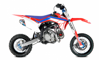 Питбайк Apollo RXF ELITE S 14/12 2019 150cc KLX 4V