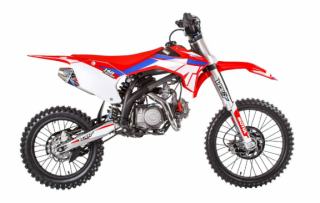 Питбайк Apollo RXF FREERIDE 19/16 125CC