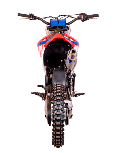 Питбайк Apollo RXF FREERIDE 17/14 125CC