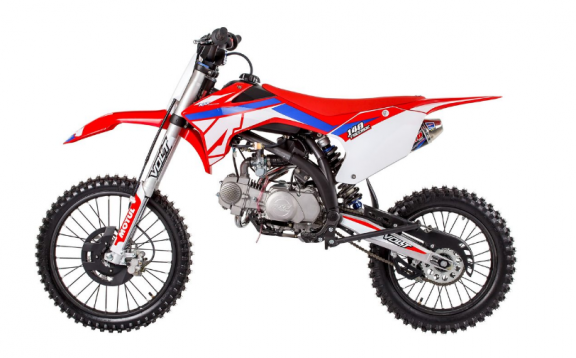 Питбайк Apollo RXF FREERIDE 19/16 190CC